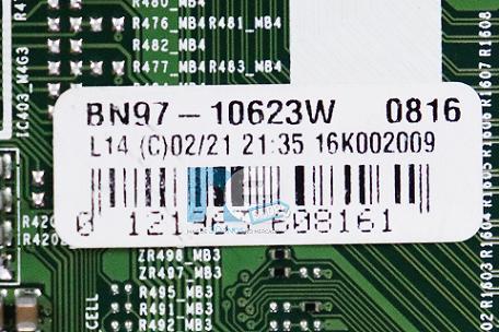 PLACA PRINCIPAL SAMSUNG UN55KS7000G BN94-10751N