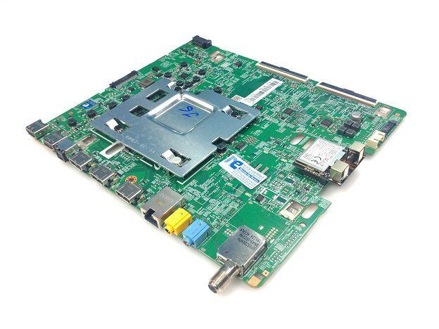 PLACA PRINCIPAL SAMSUNG UN55NU7100 UN55NU7100G BN94-13275C