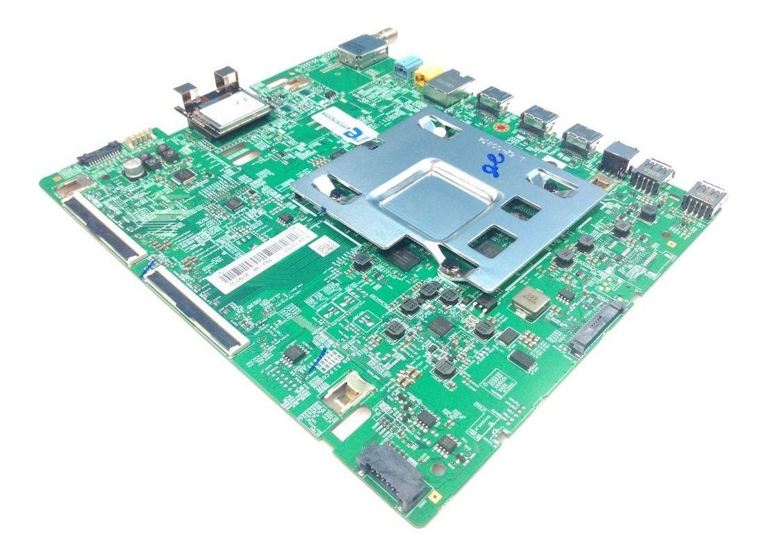 PLACA PRINCIPAL SAMSUNG UN55NU7100 UN55NU7100G BN94-13275T