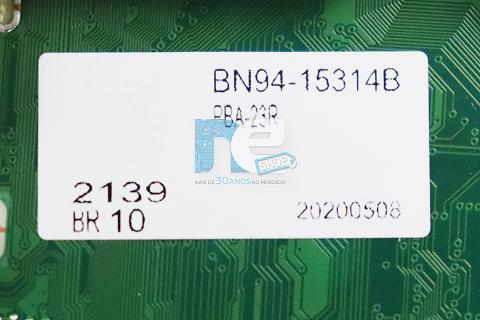 PLACA PRINCIPAL SAMSUNG UN55TU7000G BN94-15314B