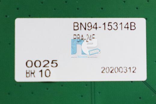 PLACA PRINCIPAL SAMSUNG UN55TU7000G BN94-16077F