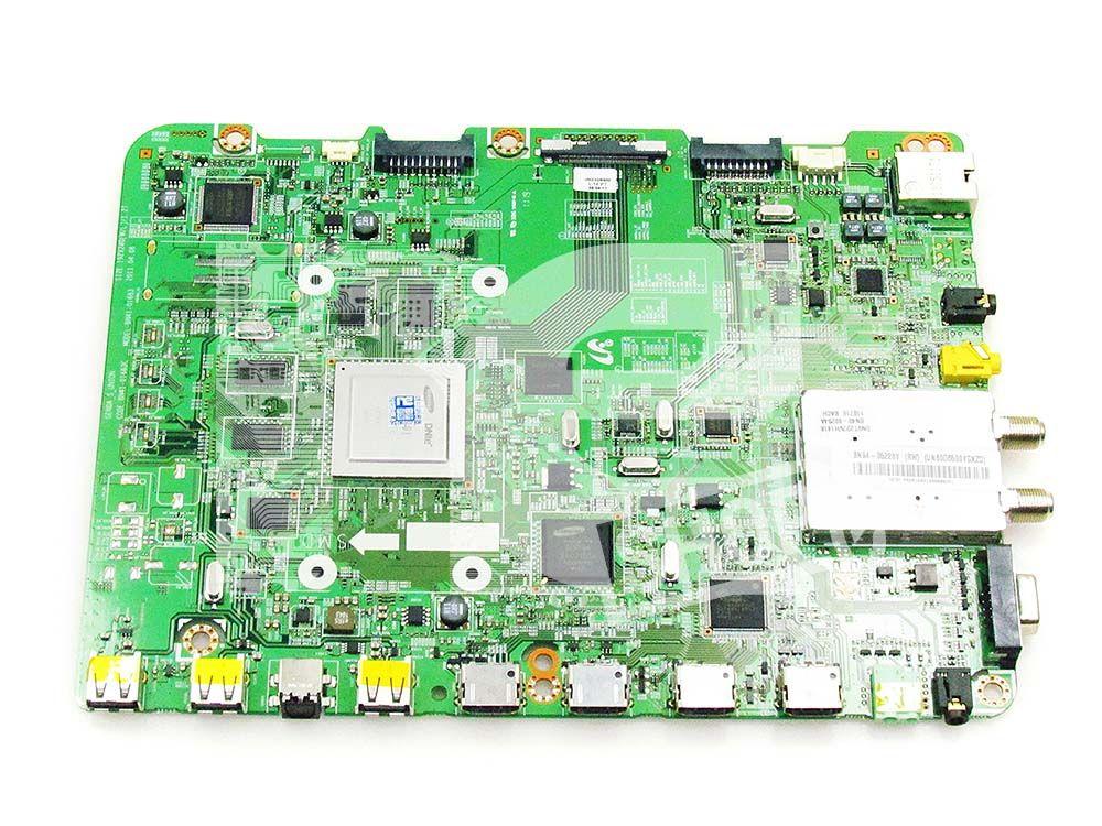PLACA PRINCIPAL SAMSUNG UN60D6500AG BN94-05228V