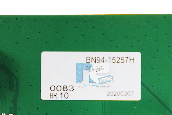 PLACA PRINCIPAL SAMSUNG UN65TU7000G BN94-15257H