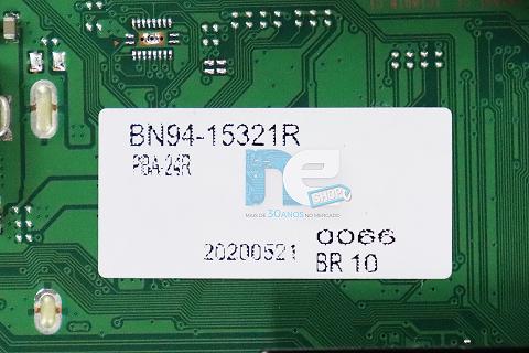 PLACA PRINCIPAL SAMSUNG UN85TU8000G BN94-15321R