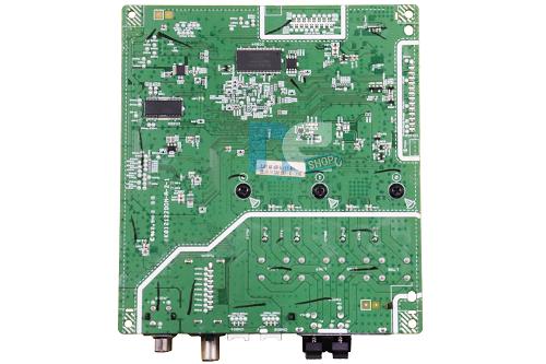PLACA PRINCIPAL SOM LG CJ65 EBR83974202 CRB38398501