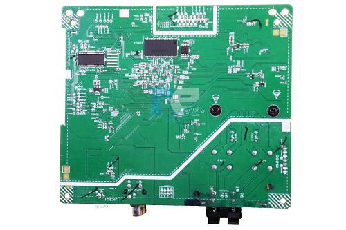 PLACA PRINCIPAL SOM LG CK43 EBR85800602 CRB38312201