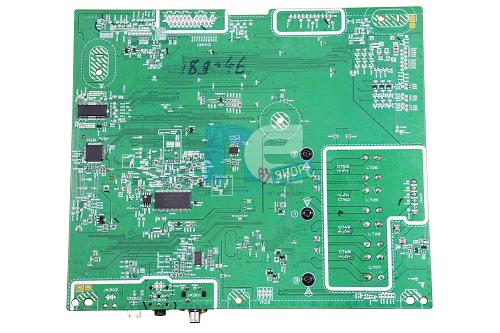 PLACA PRINCIPAL SOM ORIGINAL LG OK55 EBR85801102