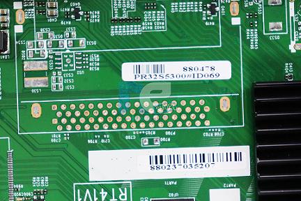 PLACA PRINCIPAL TCL 32S5300 40-RT41V2-MPB2HG