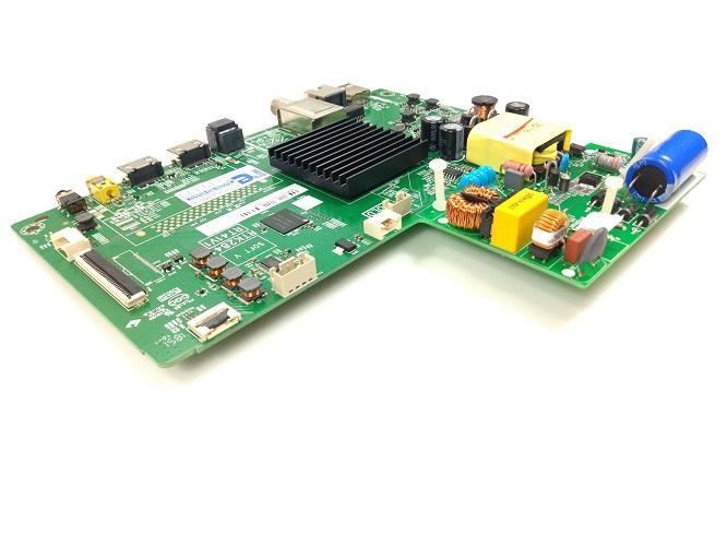 PLACA PRINCIPAL TCL 32S6500S 40-RT41V2-MPB2HG