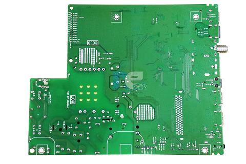 PLACA PRINCIPAL TCL 43S6500FS 40-RT41K1-MPB2HG