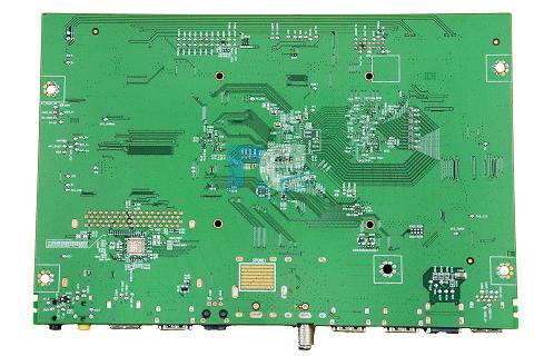 PLACA PRINCIPAL TCL 55P65US 40-MS86H1-MAA2HG MS6586