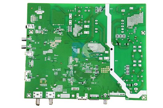 PLACA PRINCIPAL TCL L32S3900S *35023818