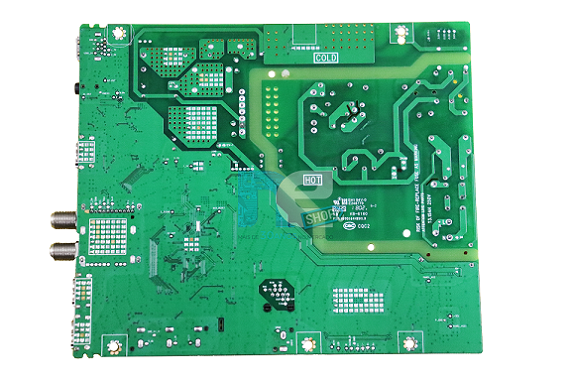 PLACA PRINCIPAL TOSHIBA 32L1800 40-MS63ED-MAD2G-BZ