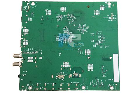 PLACA PRINCIPAL TOSHIBA TCL L32S4900S 40-MT56E-MAH2-BZ
