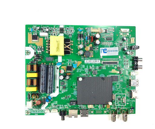 PLACA PRINCIPAL TOSHIBA TCL L43S3900FS *35023014