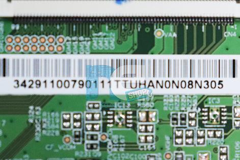 PLACA TCON PHILCO PTV49F68DSWN ST4851D04-C-3-1