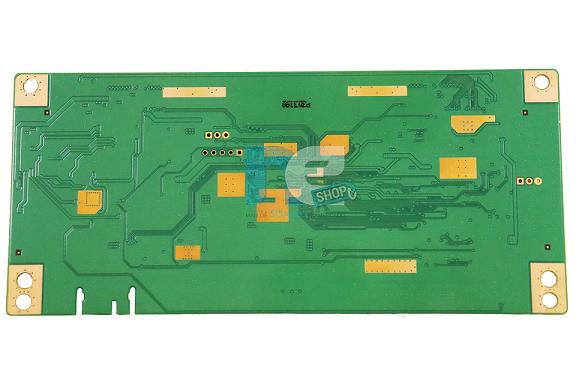 PLACA TCON PHILCO PTV50F60SN 4K V.A EATDJ6E11