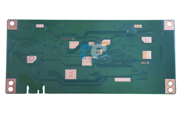 PLACA TCON PHILCO PTV58F60SN MACDJ4E16