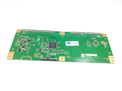 PLACA TCON PHILCO PTV65A11DSGWA 65T41-C0B T650QVR01.1