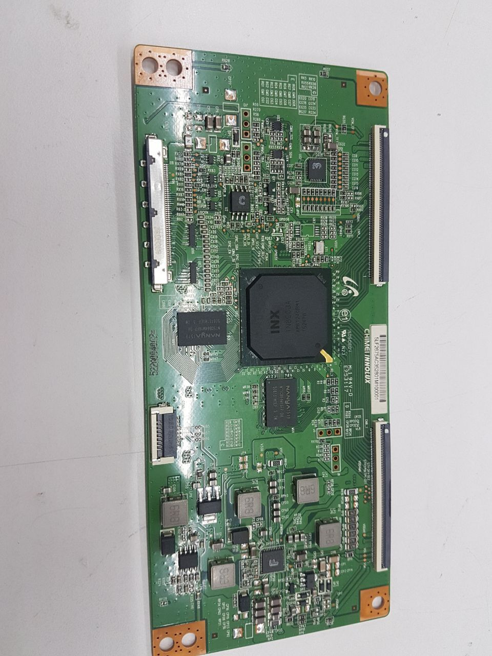 PLACA TCON PHILIPS 50PUG6700/78