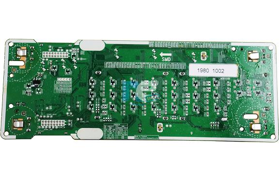 PLACA TCON SAMSUNG QN55Q70RAG BN44-00978B
