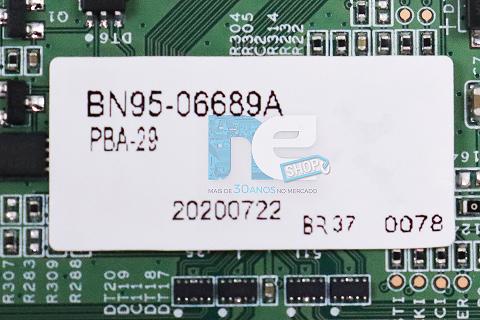 PLACA TCON SAMSUNG UN43T5300AG BN95-06689A