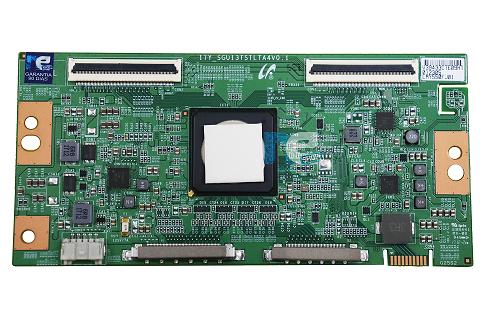 PLACA TCON SONY XBR-55X905E 17Y_SGU13TSTLTA4V0.1