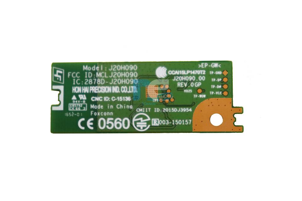 PLACA WIFI SONY KDL-48W655D KDL-40W655D J20H090