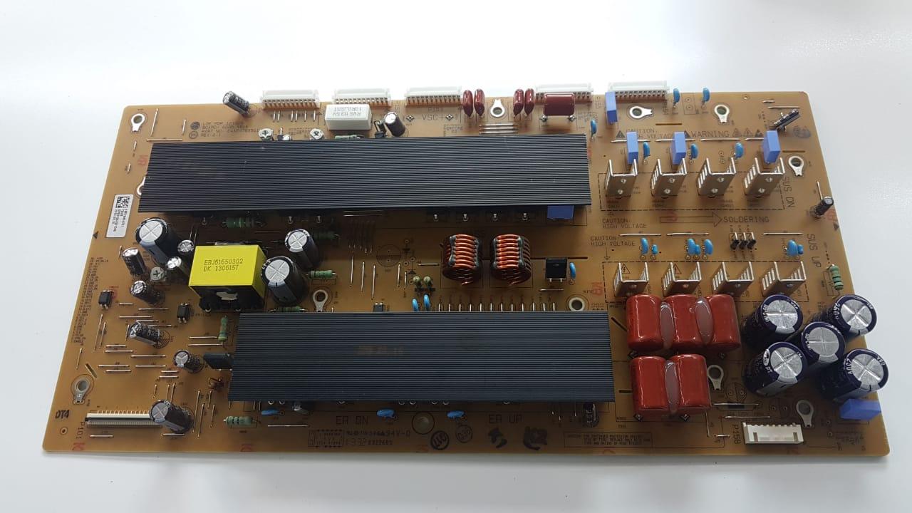 PLACA YSUS LG 60PN6500 60PH6700 EBR75455701