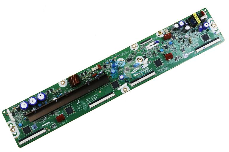 PLACA YSUS SAMSUNG PL43F4000AG LJ41-10321A