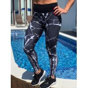 64cb34333 Legging Estampada Sublimada - FLASH
