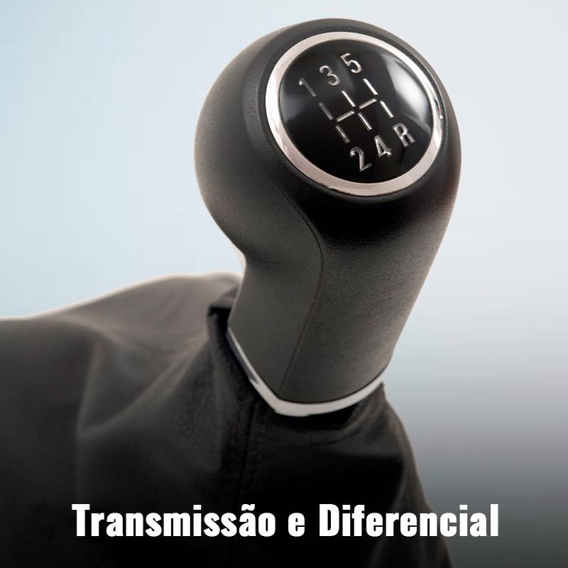 Transmissão e Diferencial