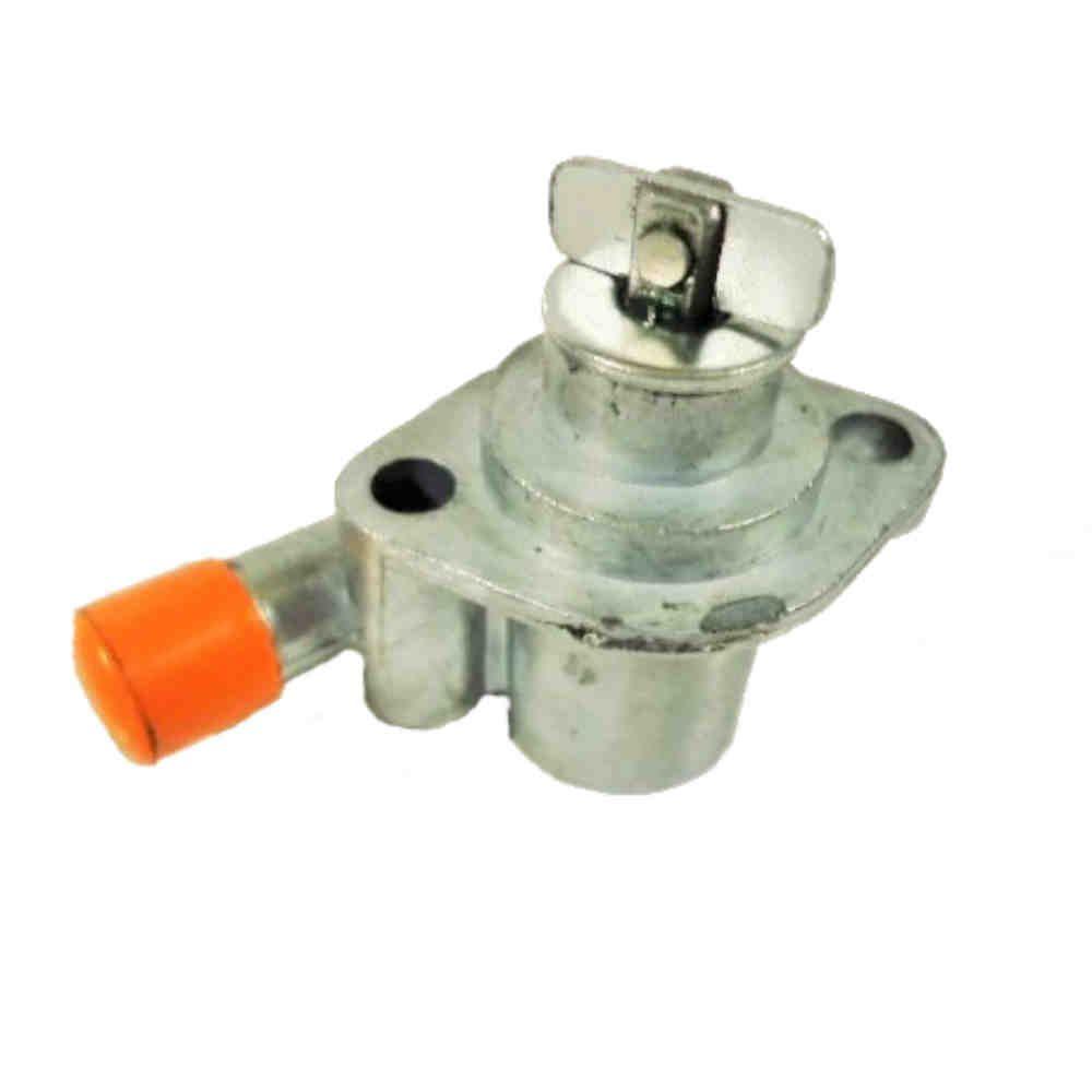 Adaptador Transmissão Angular Do Conta Giros Tacômetro Do Motor Perkins  D10 D20 E D40 Até 1991