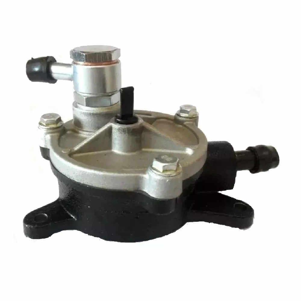 bomba de vácuo de freio para S10 e Blazer com motor 2.5 turbo diesel Maxion de 1996 a 2000