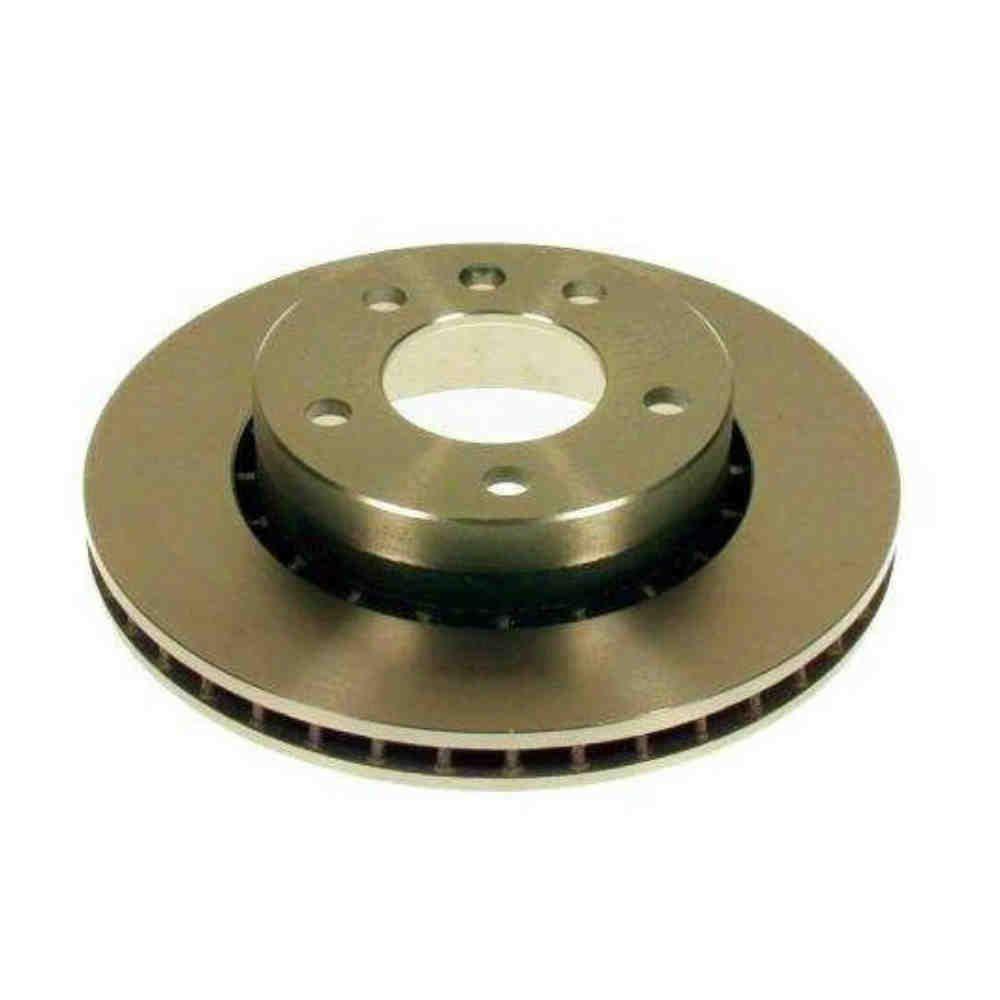 Disco De Freio Dianteiro Para Omega E Suprema Motor 2.0 E  2.2 4 Cilindros De 1993 A 1998
