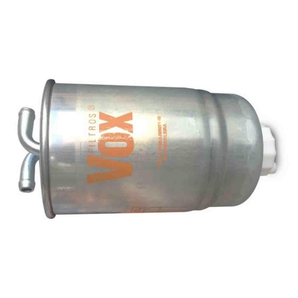 Filtro De Combustível C/ Dreno E Sem Sensor Da S10 E Blazer Motor 2.8 Mwm 2000 A 2002