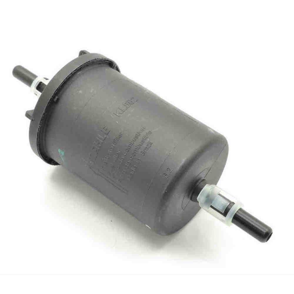 Filtro De Combustível Com Engate Rápido - Aplicações Diversas Linha Gm Consultar Descrição Completa