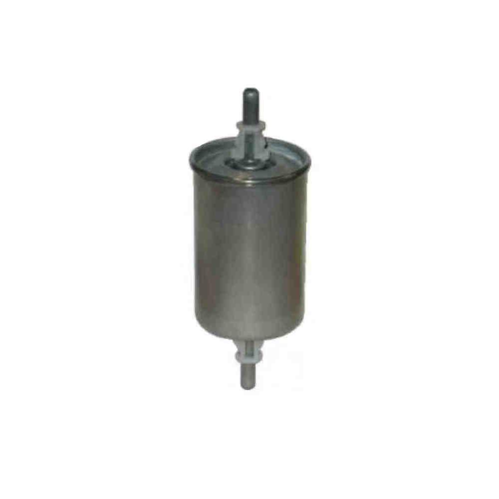 Filtro De Combustível Metálico Com Engate Rápido - Aplicações Diversas Linha Gm Consultar Descrição Completa