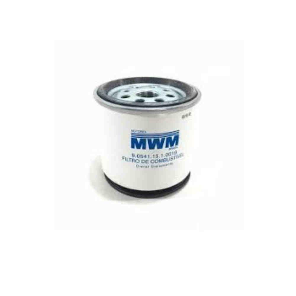 Filtro Sedimentador Separador De Água Do Combustível Silverado Gmc 3500He E Gmc 6150 Anos 2000 A 2001