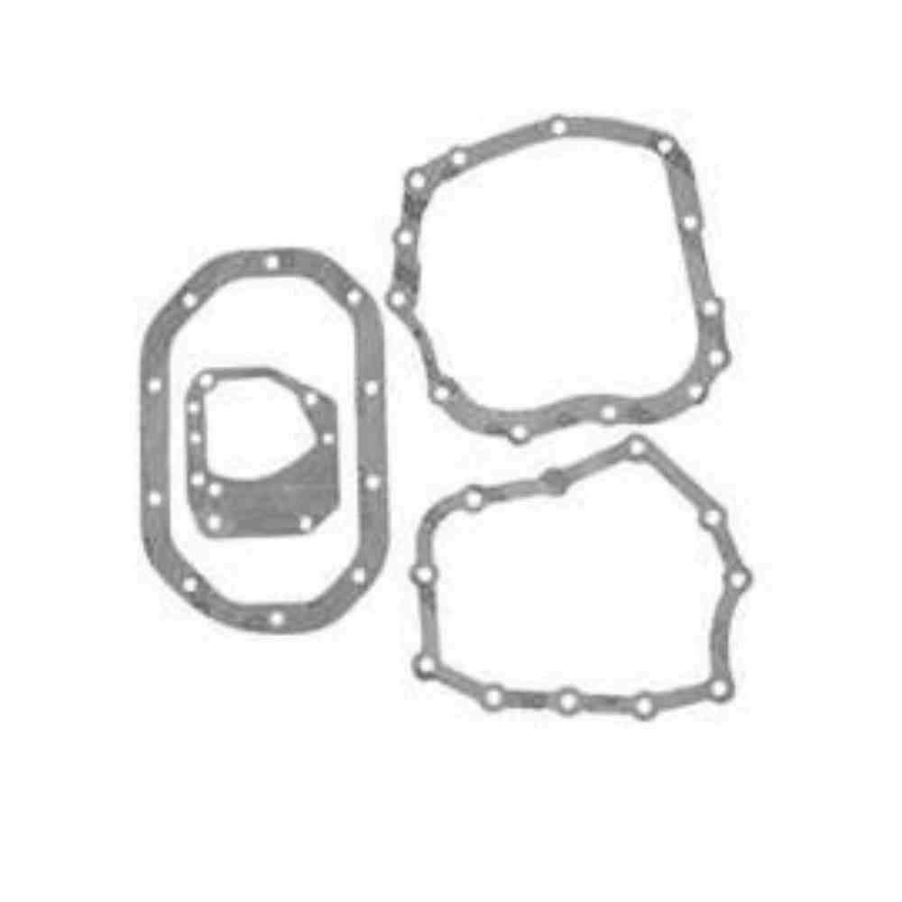 Jogo De Juntas Do Cambio Manual F18 Para Monza, Kadett, Astra, Calibra, Vectra