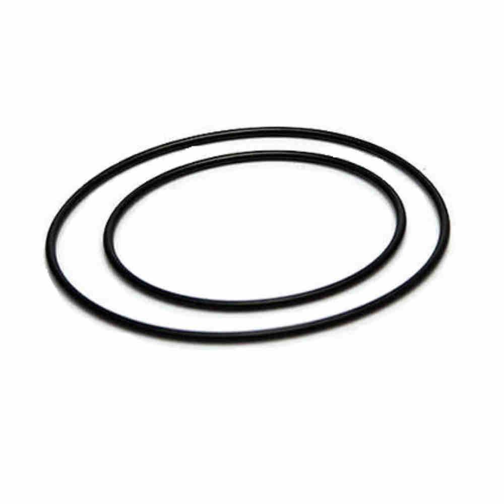 Kit Anéis O'Ring De Vedação Lateral Do Cambio  Manual F18 Para Monza, Kadett, Astra, Calibra, Vectra