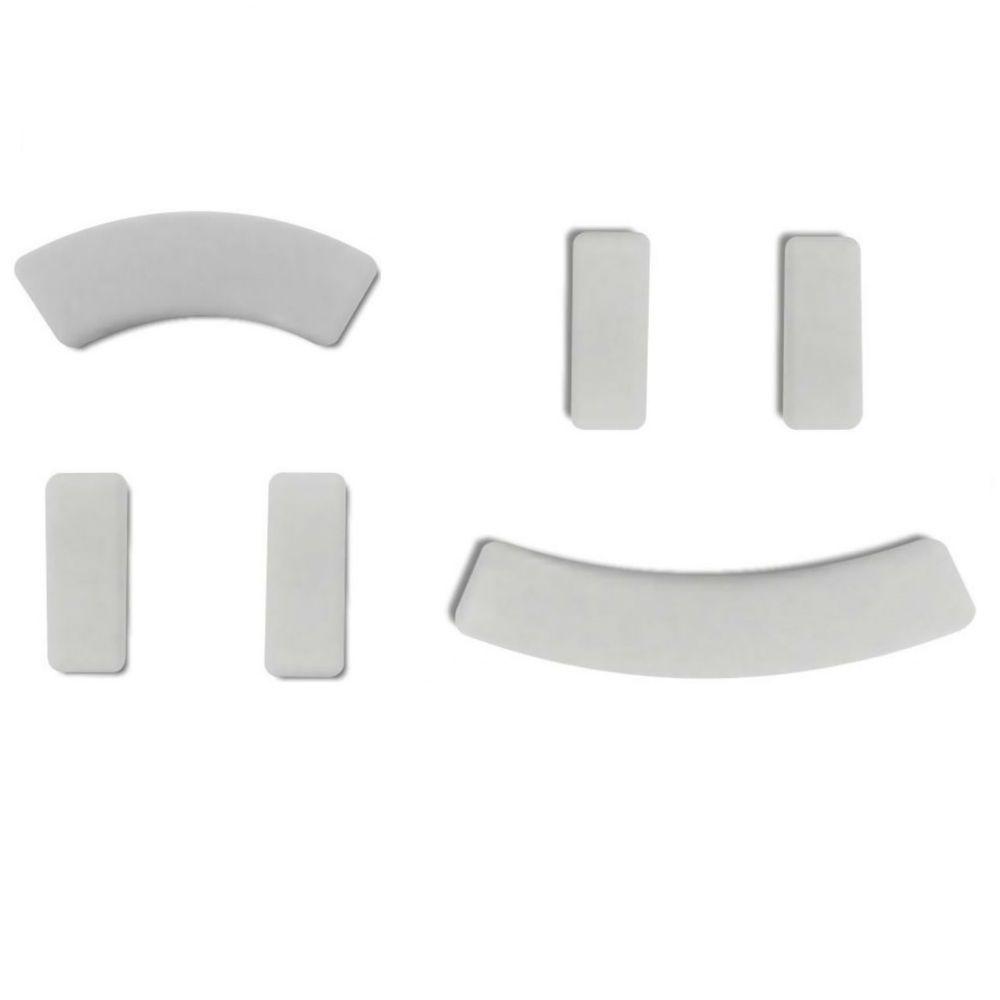 kit sapatas dos garfos da caixa de transferência - tração - para S10 e Blazer com tração 4x4 de 1998 a 2011