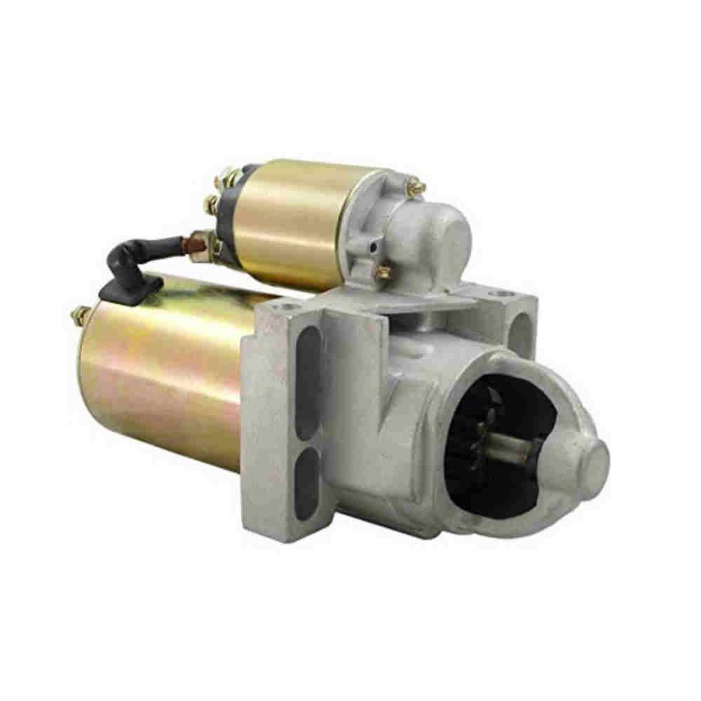 Motor De Partida Delco Com Bendix De 11 Dentes Para S10 E Blazer Com Motor 4.3 V6 Vortec De 1996 A 2004 - Valor Unitário