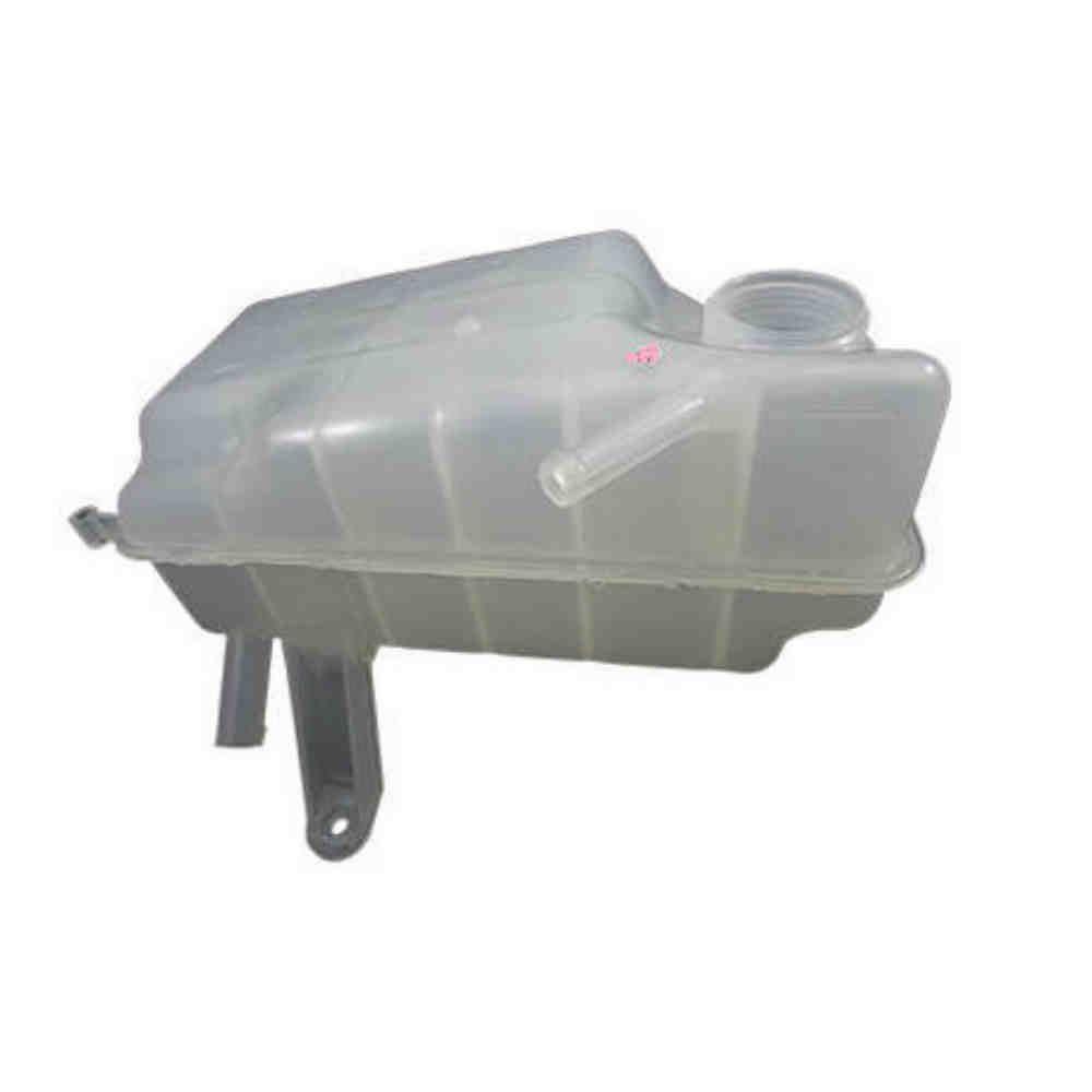 Reservatório De Expansão De Água Do Radiador Para S10 E Blazer Com Motor 2.5 Maxion Diesel E 2.8 Mwm Diesel