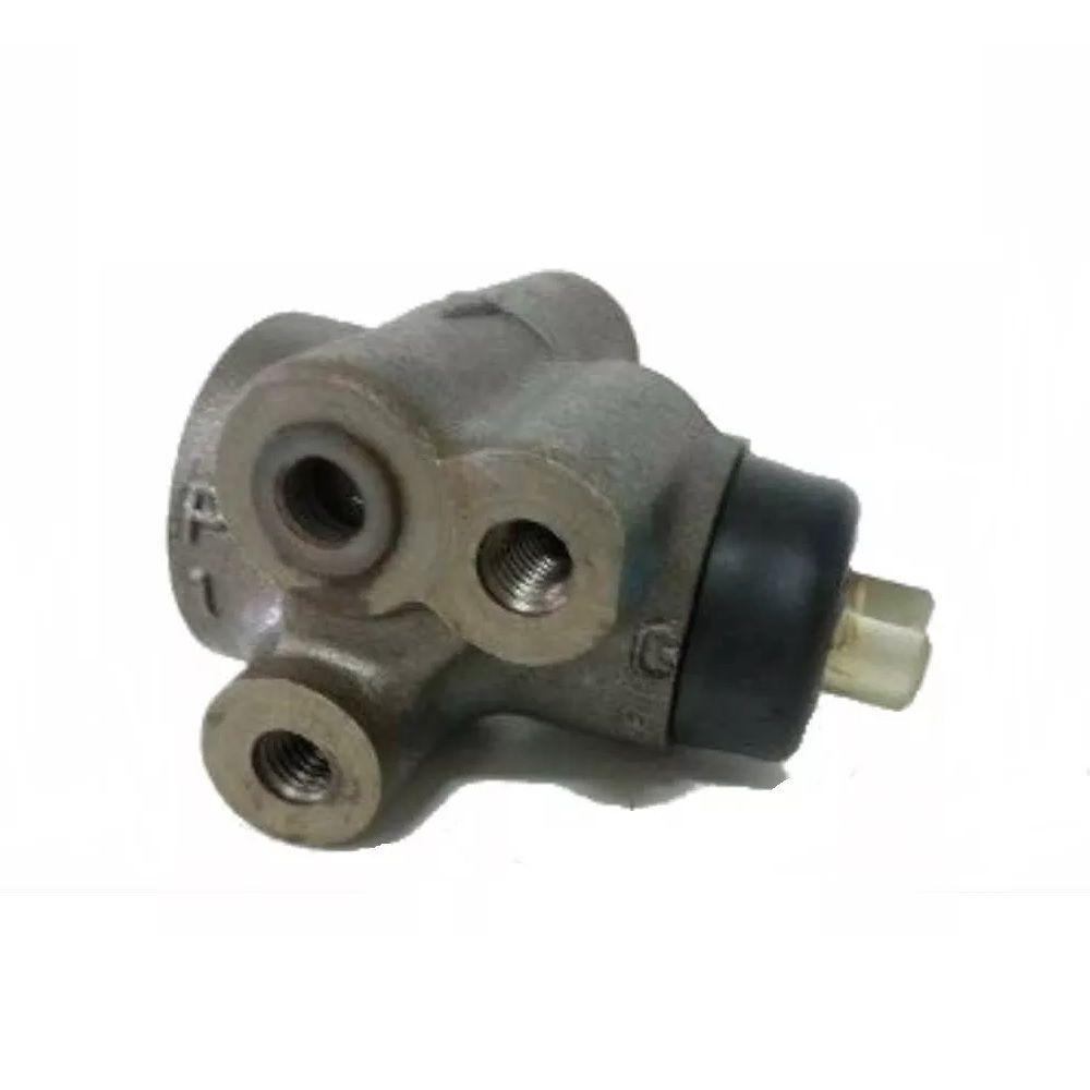 Válvula proporcionadora de freio traseiro para S10 Blazer Silverado Grandblazer A20 C20 D20 D40 D6000 GMC6100 GMC6150