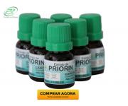 Crescimento Capilar - kit com 6 frascos + FRETE GRÁTIS Desconto Especial