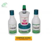 KIT COMPLETO PARA CRESCIMENTO + DESMAIA CABELO DE BRINDE FRETE GRÁTIS Promoção