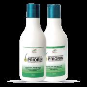 Shampoo e Condicionador Cresce Cabelo Extrato de Priorin