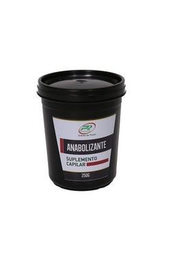 Anabolizante Capilar 250g