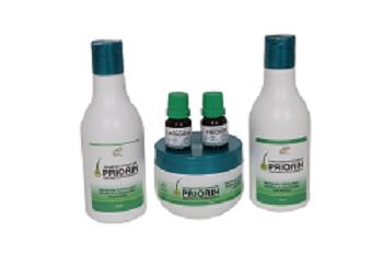 Kit Shampoo/Condicionador/Máscara nutritiva/ Tônico + 1 Tônico Frete Grátis oferta